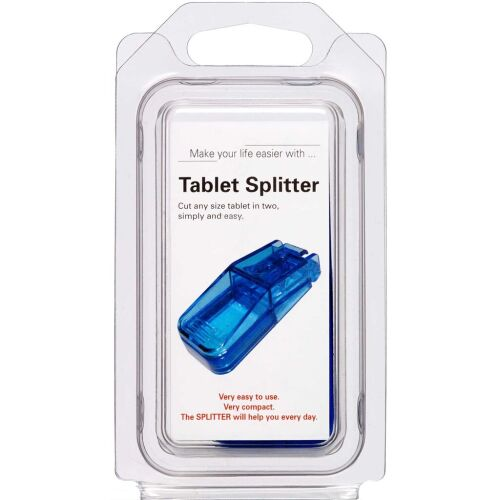Køb Tablet-splitter online hos apotekeren.dk