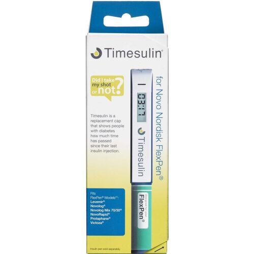 Køb Timesulin til Flexpen 1 stk online hos apotekeren.dk
