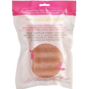 Køb Konjac Sponge Body pink 1 stk. online hos apotekeren.dk