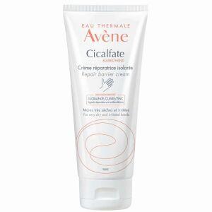 Køb Avène Cicalfate Hand cream 100 ml online hos apotekeren.dk