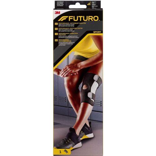 Køb Futuro Sport Knæbandage justerbar one-size 1 stk. online hos apotekeren.dk