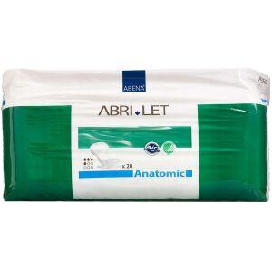Køb Abri-Let anatomic fødebind 20 stk. online hos apotekeren.dk