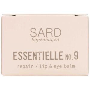Køb SARD kopenhagen Essentielle repair lipbalm m. arganolie 15 ml online hos apotekeren.dk