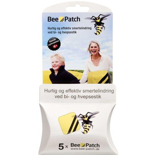 Køb Bee-Patch Plaster 5 stk. online hos apotekeren.dk