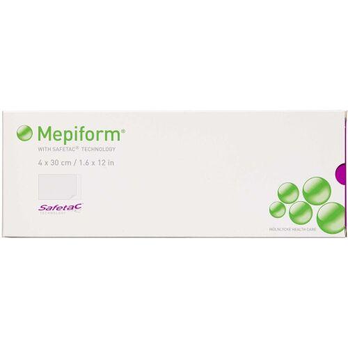 Køb Mepiform 4x30 cm 5 stk. online hos apotekeren.dk