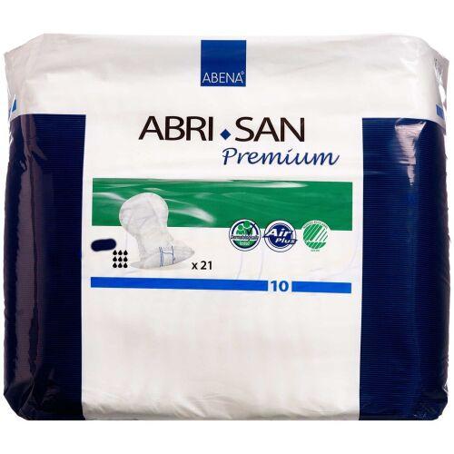 Køb Abri-San Premium 10 21 stk. online hos apotekeren.dk