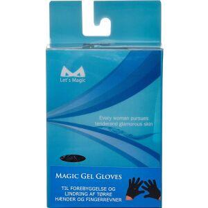 Køb Magic Gel Gloves one size 1 Par online hos apotekeren.dk