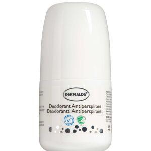 Køb DERMALOG Deodorant Antiperspirant 50 ml online hos apotekeren.dk