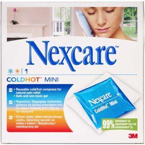 Køb 3M Nexcare Coldhot Mini 11x12 cm 1 stk. online hos apotekeren.dk