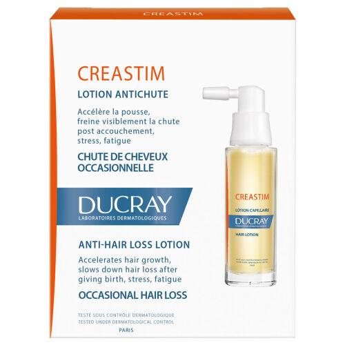 Køb Ducray Creamstim Lotion 2x30 ml online hos apotekeren.dk