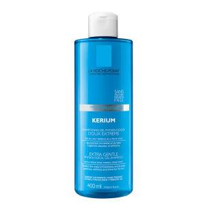 Køb La Roche-Posay Kerium Extra Gentle gel shampoo 400 ml online hos apotekeren.dk