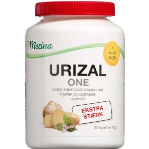 Køb Urizal ONE Tabletter 90 stk. online hos apotekeren.dk