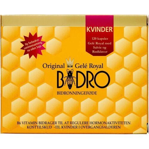 Køb Bidro Kvinder 120 stk. online hos apotekeren.dk