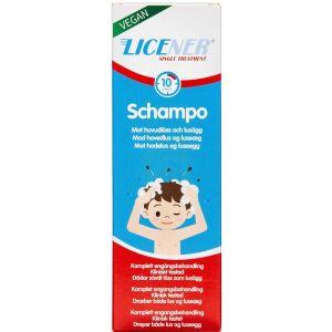 Køb Licener luseshampoo 100 ml online hos apotekeren.dk