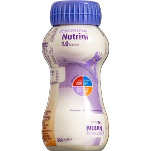 Køb Nutrini 200 ml online hos apotekeren.dk