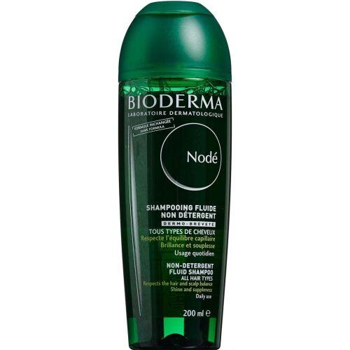 Køb Bioderma Nodé Fluid shampoo 200 ml online hos apotekeren.dk