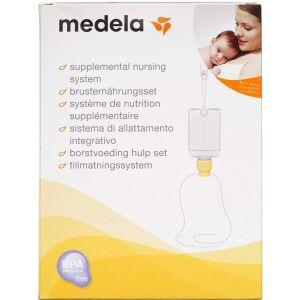 Køb Medela SNS ammesystem 1 sæt online hos apotekeren.dk