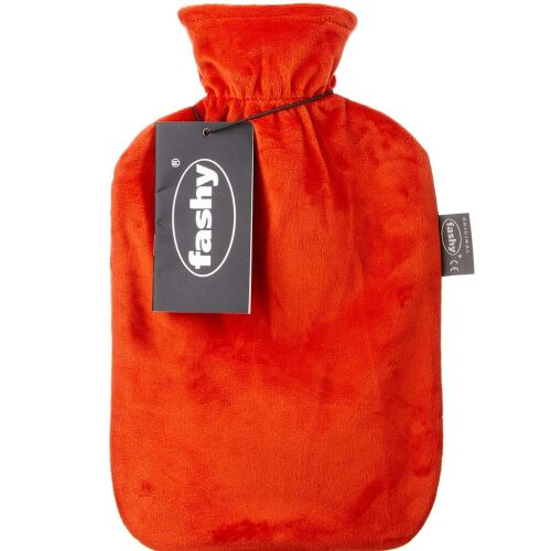 Køb Sipacare varmedunk m/b orange 2 liter 1 stk. online hos apotekeren.dk