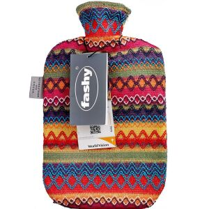 Køb Sipacare varmedunk Peru design 2 liter 1 stk. online hos apotekeren.dk