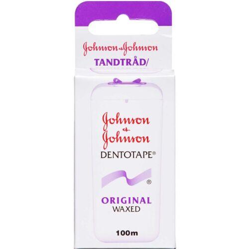 Køb Dentotape Tandtråd Orginal 100 m online hos apotekeren.dk