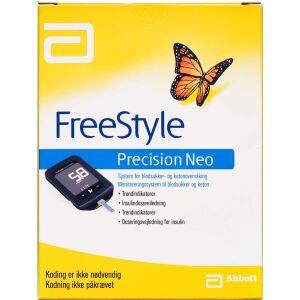 Køb FreeStyle Precision Neo 1 stk. online hos apotekeren.dk