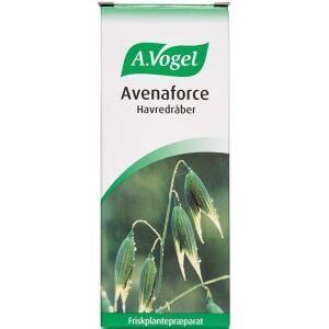 Køb A.Vogel Avenaforce dråber 100 ml online hos apotekeren.dk