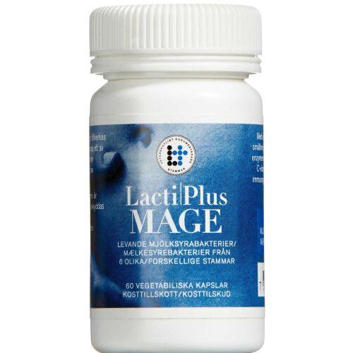 Køb LactiPlus Mave 60 stk. online hos apotekeren.dk