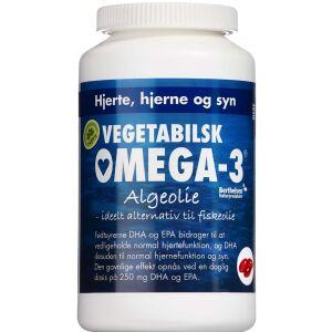 Køb Vegetabilsk Omega-3 180 stk. online hos apotekeren.dk