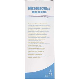 Køb Microdacyn Spray 250 ml online hos apotekeren.dk