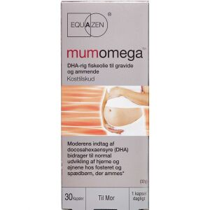 Køb Mumomega 30 stk. online hos apotekeren.dk
