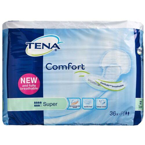 Køb TENA Comfort Super 36 stk. online hos apotekeren.dk