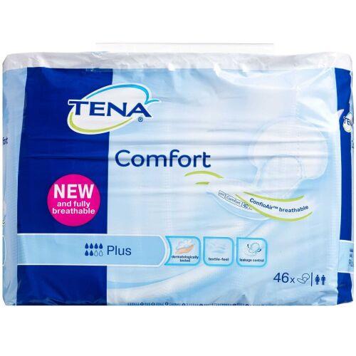 Køb Tena Comfort Plus 46 stk. online hos apotekeren.dk