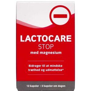 Køb Lactocare Stop med magnesium 12 stk. online hos apotekeren.dk