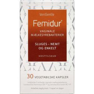 Køb Femidur Oral kapsler 30 stk. online hos apotekeren.dk