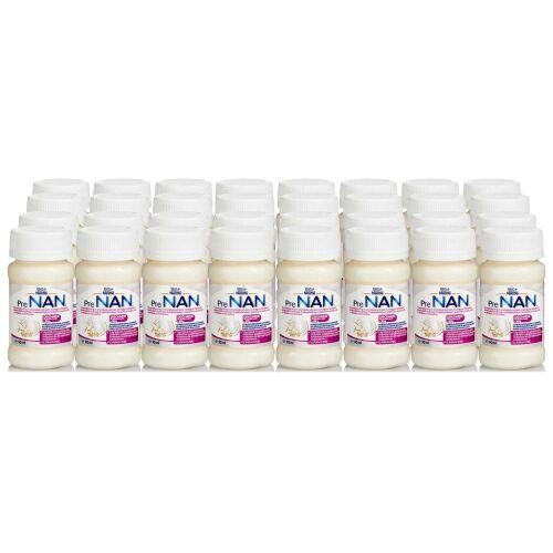 Køb PreNAN Drikkeklar 32 x 90 ml online hos apotekeren.dk