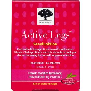 Køb Active Legs tabletter 60 stk. online hos apotekeren.dk