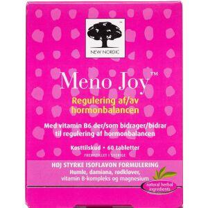 Køb Meno Joy tabletter 60 stk. online hos apotekeren.dk