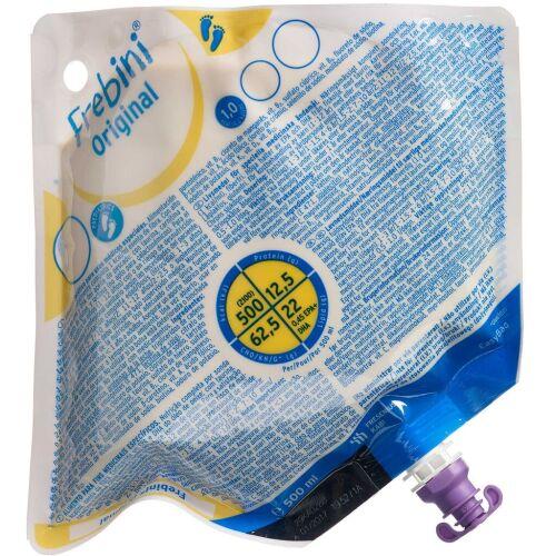Køb Frebini Original 15 x 500 ml - EasyBag online hos apotekeren.dk