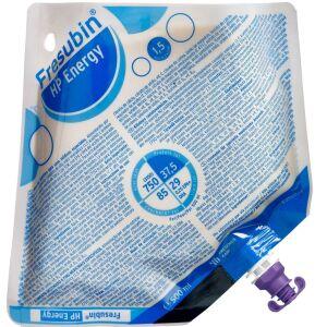 Køb Fresubin HP Energy Sondeernæring 15 x 500 ml - EasyBag online hos apotekeren.dk