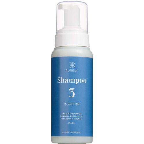 Køb Purely Professional Shampoo 3 250 ml online hos apotekeren.dk