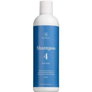 Køb Purely Professional shampoo 4 300 ml online hos apotekeren.dk