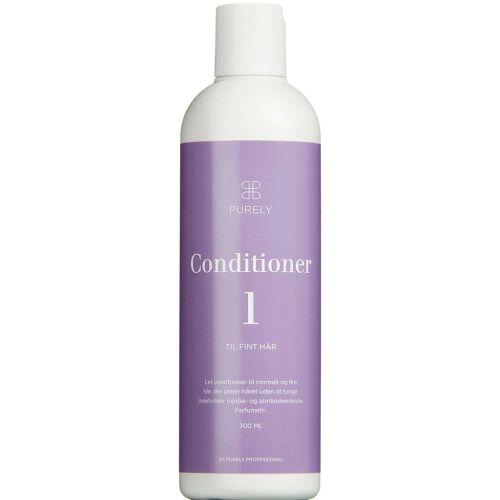 Køb Purely Professional Conditioner 1 300 ml online hos apotekeren.dk