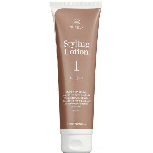 Køb Purely Professional styling lotion 1 150 ml online hos apotekeren.dk