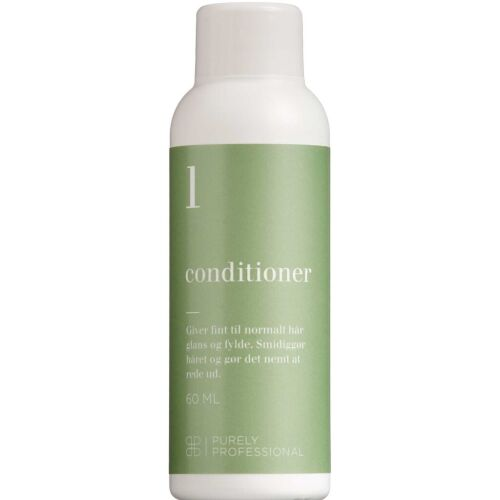 Køb Purely Professional Conditioner 1 60 ml online hos apotekeren.dk