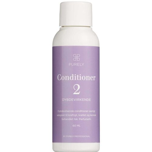 Køb Purely Professional Conditioner 2 60 ml online hos apotekeren.dk