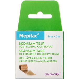 Køb Mepitac 2cm x 3m 1 stk. online hos apotekeren.dk