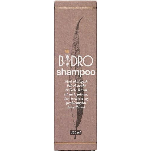 Køb Bidro Shampoo 150 ml online hos apotekeren.dk
