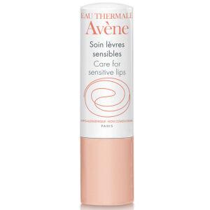 Køb Avène Sensitive Lips 4 g online hos apotekeren.dk