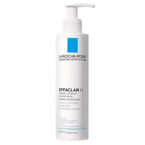 Køb LA ROCHE-POSAY Effaclar H rensecreme 200 ml online hos apotekeren.dk