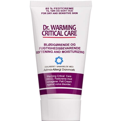 Køb Dr.Warming Critical Care 40 ml online hos apotekeren.dk